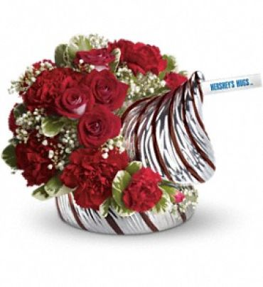HERSHEY\'S HUGS Bouquet